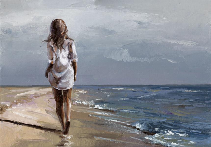 <<<<< *Solsticio de Verano* >>>>> - Página 2 Victor-bauer-beach