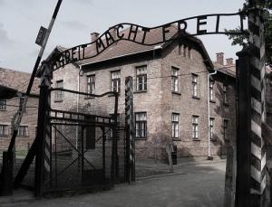 Poemas del holocausto