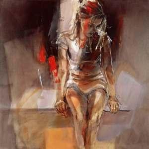 Christine Comyn - on my mind