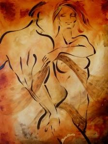 Elaine Murphy - untamed passion