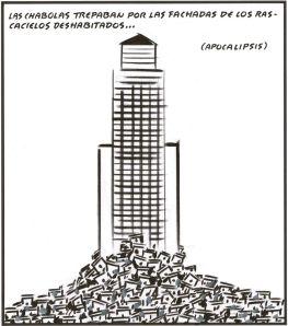 el roto - apocalipsis inmobiliario