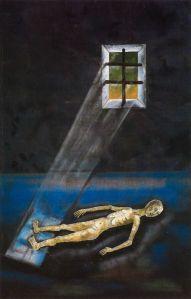 Joan ponç - la presó (1950)