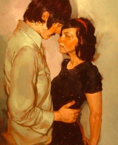 Joseph Lorusso - into his eyes