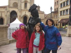 2009 (08) Asturias 808 Oviedo