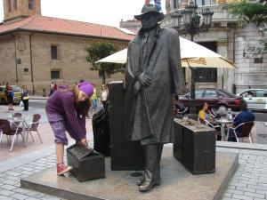 2009 (08) Asturias 849 OViedo