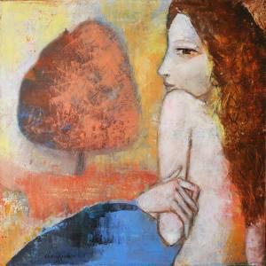 Poemas existenciales de Marisa Peña