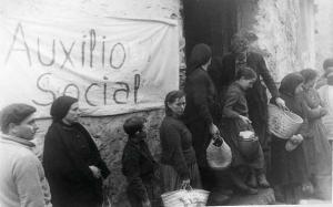 auxilio social