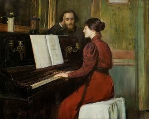 Santiago Rusiñol Prats - romance (1894)
