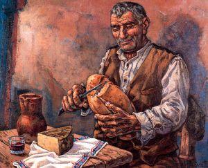 Vela Zanetti - el pan nuestro de cada día (1980)