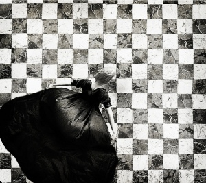 Kylli Sparrek – Adaptation