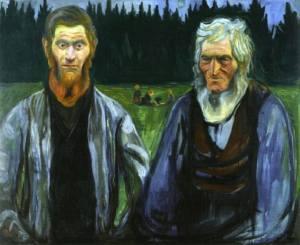 Munch - Generaciones