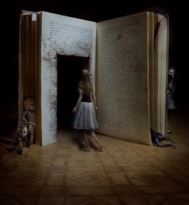 entrar en el lmundo de los libros