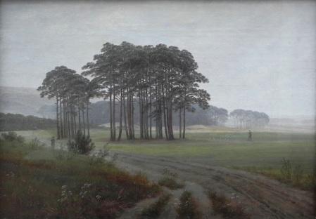 Friedrich - Day
