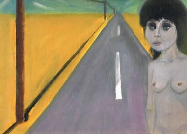 Toni Gasco - On the road