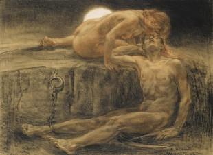 Jan Sluyters - Nocturno (1904)