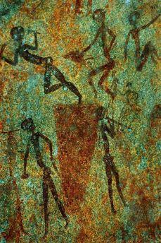 Anónimo - pinturas rupestres