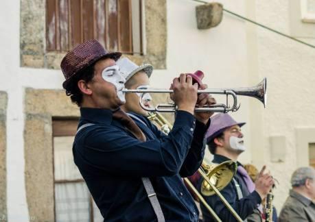 músicos calljejeros