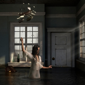 Jamie Baldridge - into the new-world  (2011)