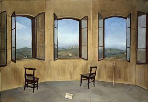 Jessie Boswell  - The Three Windows