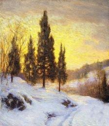 Wilson Irvine - Winter