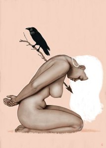 Alexander Grahovsky - Crow & Arrow