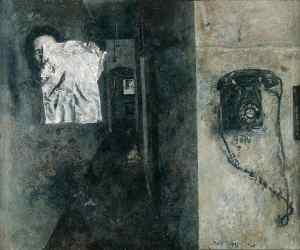 Antonio Lopez - el teléfono (1963)