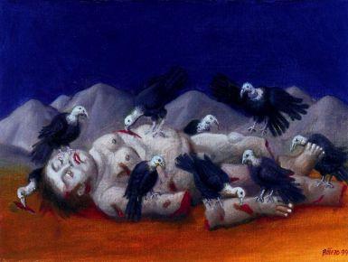 Botero - sin título (1999)