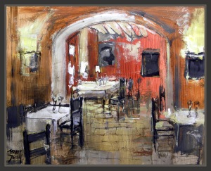 Ernest Descals - restaurante