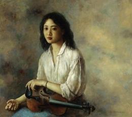 Yuan Zhengyang - 07