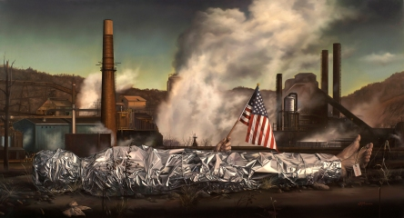 David Michael Bowers - Made in America (2011)