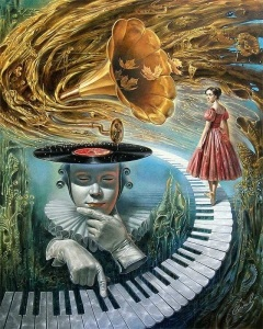 Michael Cheval - 31
