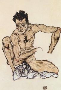 Egon Schiele - 30