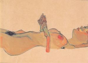 Egon Schiele - 33