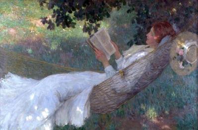 Emanuel Phillips Fox - una historia de amor (1903)