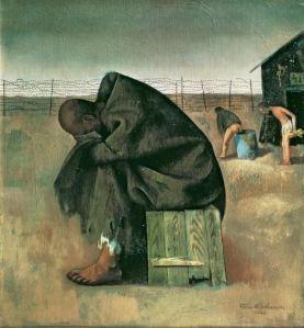 Nussbaum - Prisioner (1940)