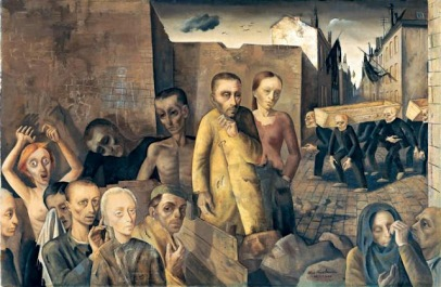 Nussbaum - The Damned (1944)