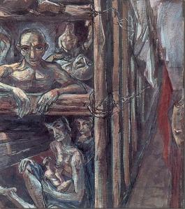 Vela Zanetti - Barracones (1950)