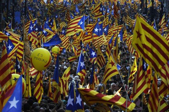 banderas independencia
