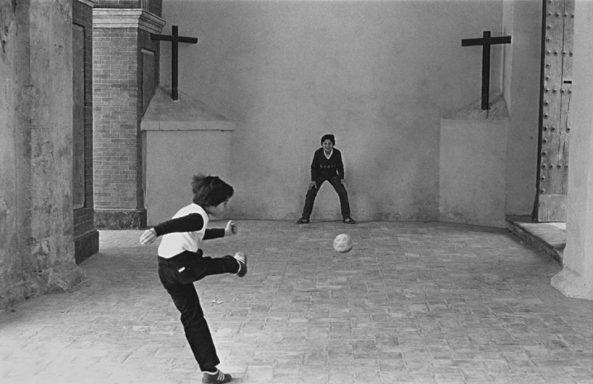 Ferdinando Scianna - Sevilla, 1984
