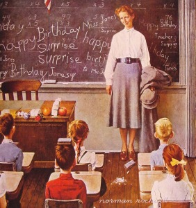 Norman Rockwell - 02