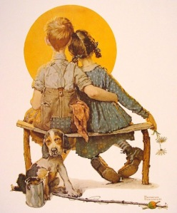 Norman Rockwell - 03