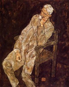 Egon Schiele - 04