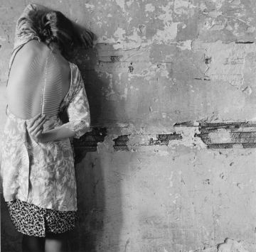 Francesca Woodman. - 02