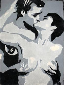 Daria Bagrintseva - Silver Kiss (2005)
