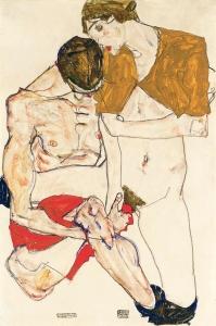 Egon Schiele - 05