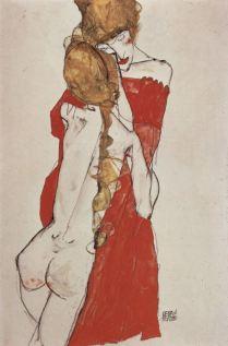 Egon Schiele - 08