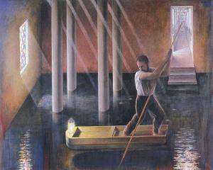 Guillermo Perez Villalta - El navegante interior