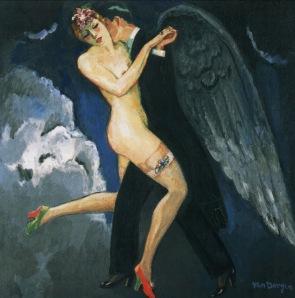 Kees Van Dongen - Tango of the Archange (1930)