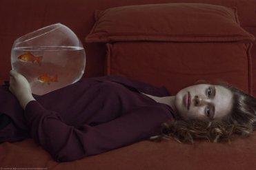 Marta Bevacqua - the fishes
