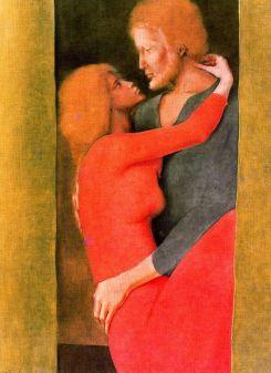Montserrat Gudiol - Abrazo (1975) (02)